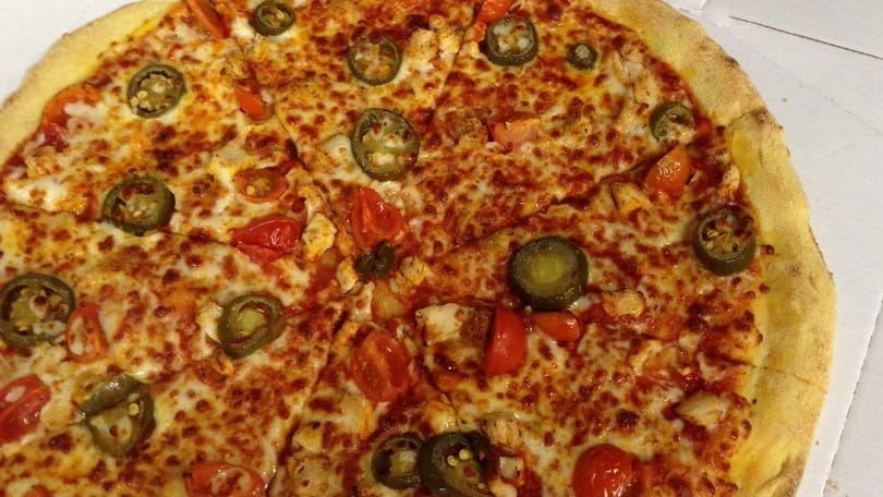 Apache Pizza Delivery And Takeaway Just Eat