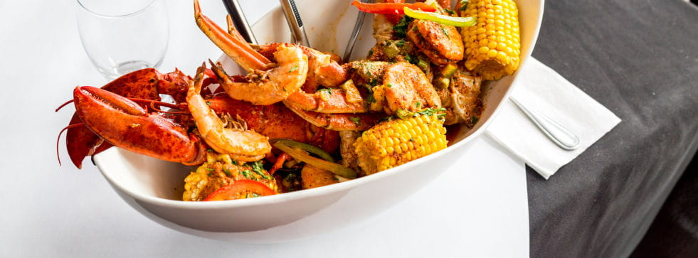 Seafood Takeaways And Restaurants Near Me Order From Just Eat