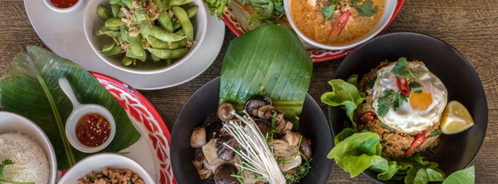 Thai Takeaways And Restaurants Near Me Order From Just Eat